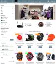 Paket Toko Online Fashion